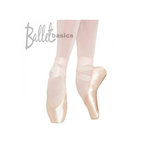 Bloche Heritage Pointe Shoes