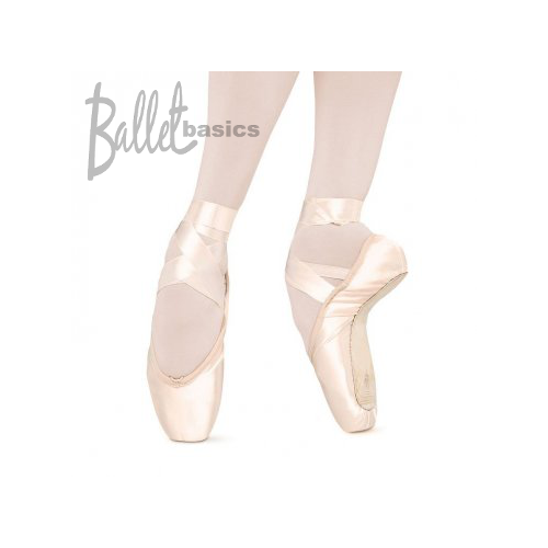 Bloch Suprima Pointe Shoes