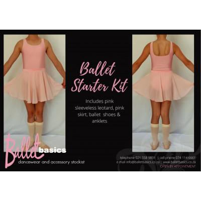 Starter Kit Ballet Basics 2020